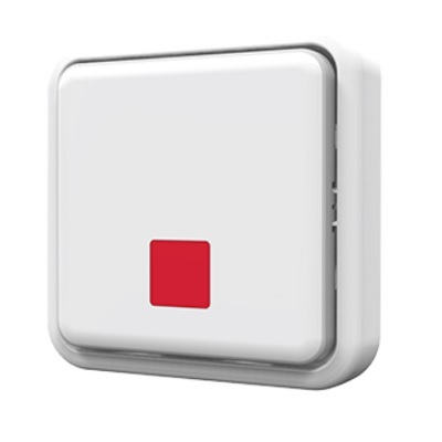 Axis Communications T8343 Wireless alert button