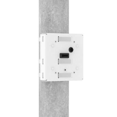 Axis Communications AXIS T94N01G pole mount for harsh outdoor environments