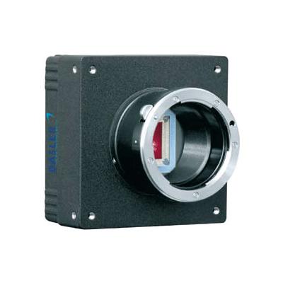 Basler A504k/kc CCTV camera with CMOS technology