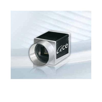 Basler acA1600-20gm/gc IP camera with IP30 protection