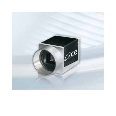 Basler acA640-100gm/gc IP camera with Gigabit Ethernet interface