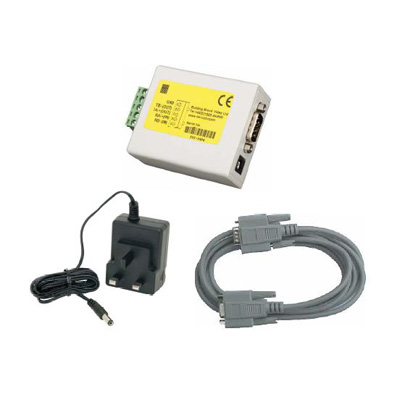 BBV RS232 KIT RS232 to RS422 converter