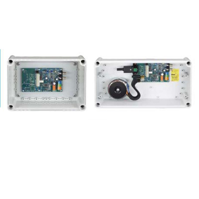 BBV RX100/PANA dome interface receiver