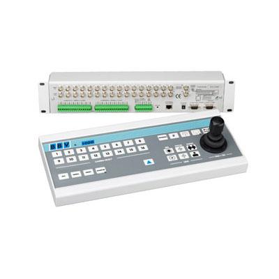 BBV TX1000/16A/MK2 16 input / 2 output telemetry transceiver