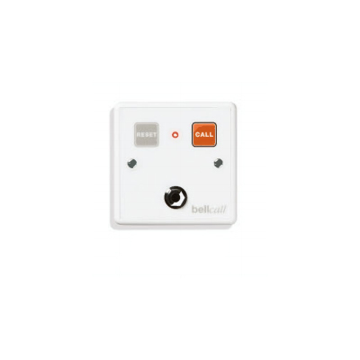 Bell Systems BC-EPJ emergency call point & jack socket