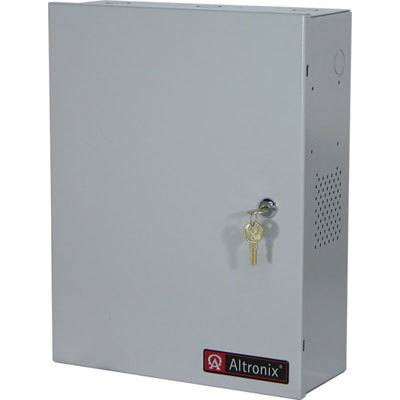 Altronix BC400 UL Recognized NEMA 1 Rated Power Supply/battery Enclosure