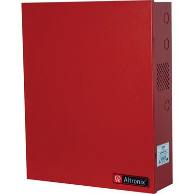 Altronix BC600 UL Recognized NEMA 1 Rated Power Supply/battery Enclosure
