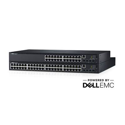 BCDVideo BCD-DNS-N1500 Dell EMC networking N1500 series switches