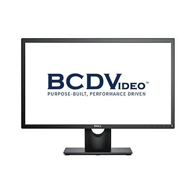 BCDVideo BCD-MON-E2417H Dell 24 Monitor