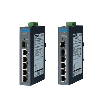 BCDVideo BCD-HES-402U 4GE PoE+1GE+1G SFP Unmanaged