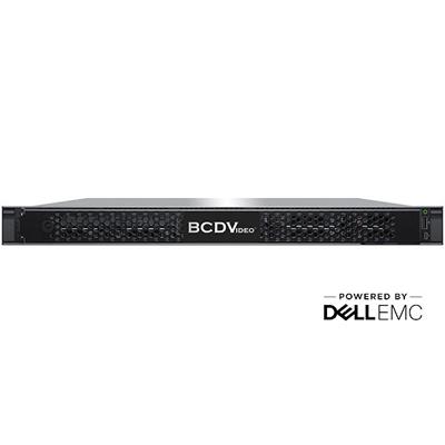 BCDVideo BCD110-ARA 1U 10-Bay Rackmount Multi-Purpose Server
