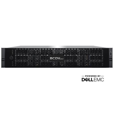 BCDVideo BCD214-ARA 2U 14-Bay Rackmount Video Recording Server