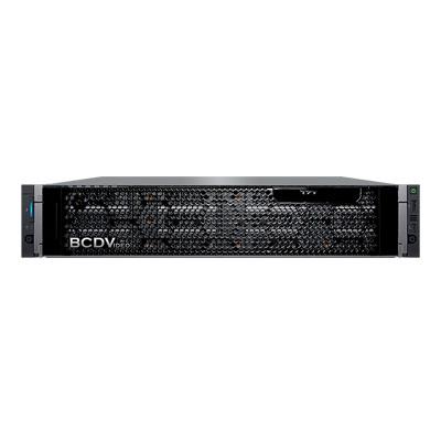 BCDVideo BCD226X-EVS 2U 26-Bay Rackmount Video Recording Server