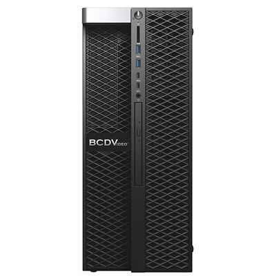 BCDVideo BCDT05-GW Tower Workstation Chassis