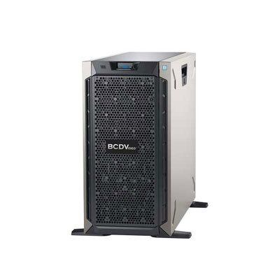 BCDVideo BCDT08-PVS 8-Bay Tower Video Recording Server