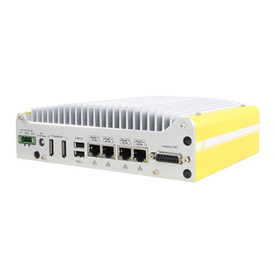 BCDVideo BCD-RGD-4700 extreme temperature video server