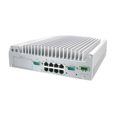 BCDVideo BCD-RGD-8700 extreme temperature video server