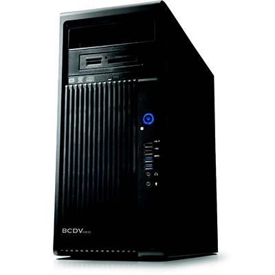 BCDVideo BCD-VW2MT-I7 - Client Workstations tower workstation