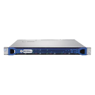 BCDVideo BCD104-VRE-120 1U rackmount server