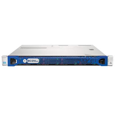 BCDVideo BCD108-109-MP-C Supernova rackmount server