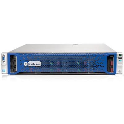 BCDVideo BCD208-VRE-120 2U rackmount server