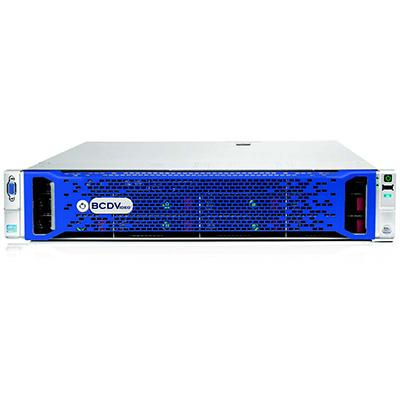 BCDVideo BCD208V-120-MP-C 2U Rackmount Server