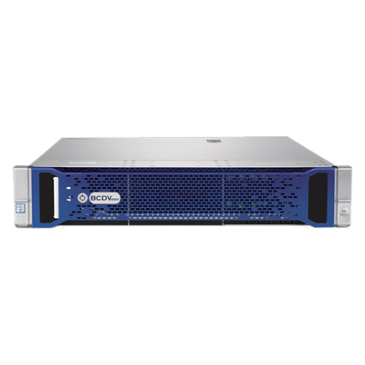 BCDVideo BCD212-VRA-120 2U Rackmount Server