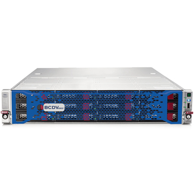 BCDVideo BCD228-120-MP-C 2U rackmount server