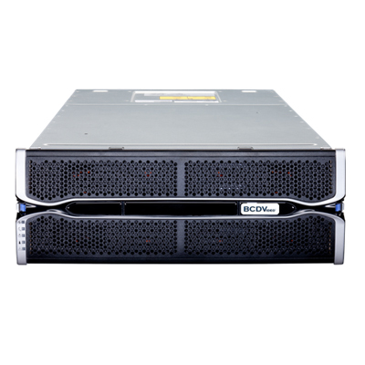 BCDVideo BCD460 360 TB network attached storage