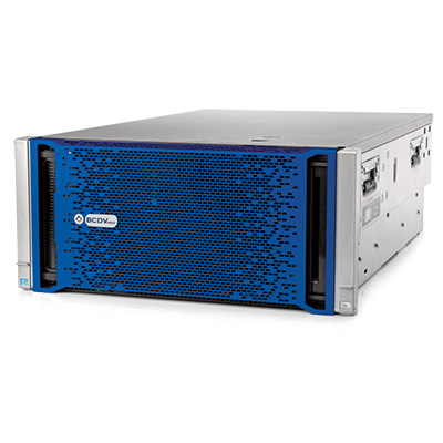 BCDVideo BCD524-130-MP-C 5U rackmount server