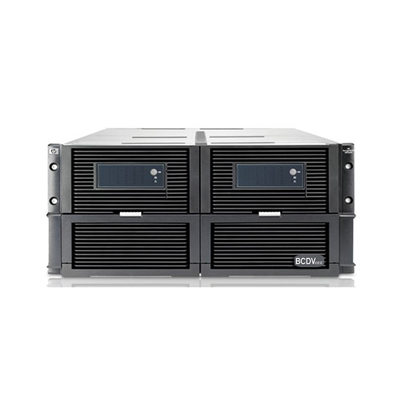 BCDVideo BCD6000V direct attached storage array
