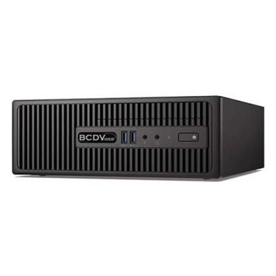 BCDVideo BCDSF01-VA-15-2TB small form factor video server