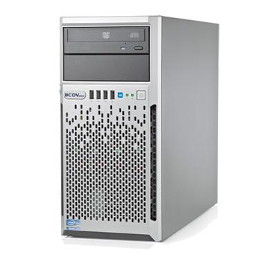 BCDVideo BCDT04-140-MP-C rackmount server
