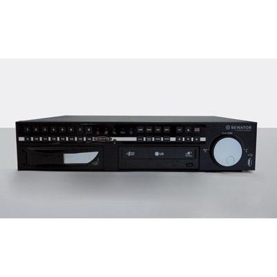 Bewator EVL-R4-250 - 4 Channel 250GB Hard Drive DVR