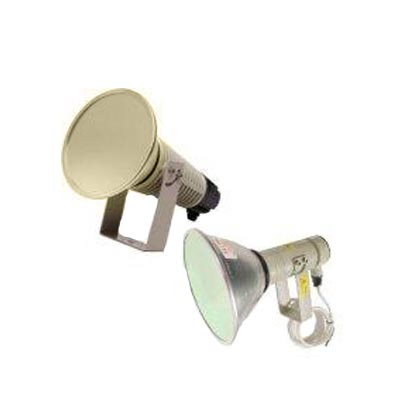 Vanderbilt IR300 - 715 CCTV camera lighting