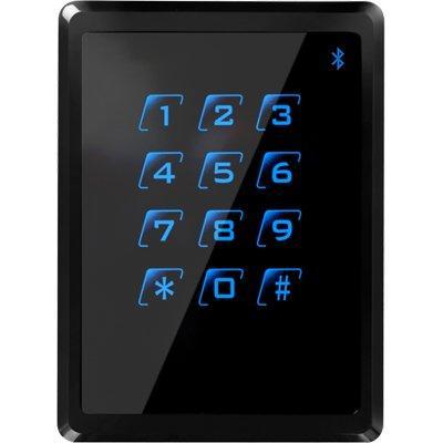 Vanderbilt BLUE-D Bluetooth Reader, OSDP, Keypad
