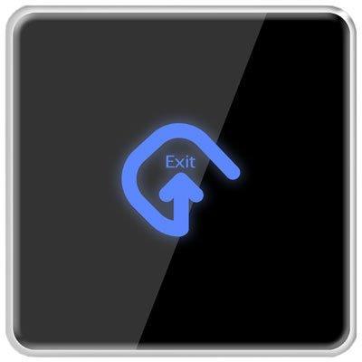 Vanderbilt BLUE-EX contactless door exit button