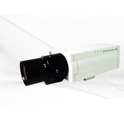 Bolide BB1001-12-24 420 TVL B/W CCTV camera