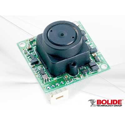 Bolide BB1030 430 TVL black & white pinhole board camera