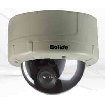 Bolide BC1009AVAWD 540 TVL WDR dome camera