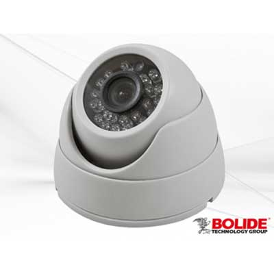 Bolide BC1009IB-IROD-W 480 TVL infrared eyeball high resolution camera