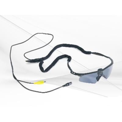 Bolide BC1020 Sunglasses Hidden CCTV Color Camera