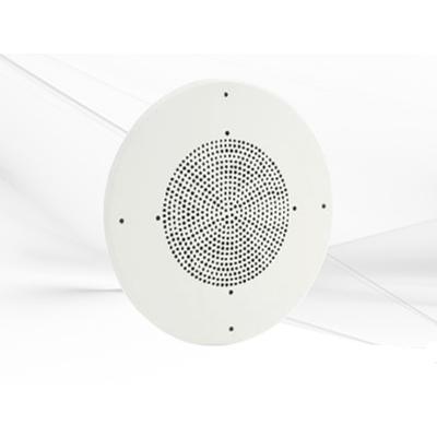 Bolide BC1092 Ceiling Speaker Hidden Color CCTV Camera