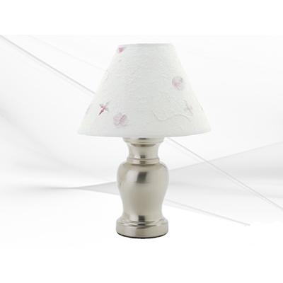 Bolide BC1348 Table Lamp Hidden CCTV Color Camera