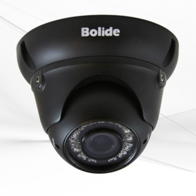 Bolide BC1909 -1 day/night CCTV camera with 900TVL resolution