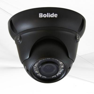 Bolide BC1909-IRODVA28 -1 day/night CCTV camera with 900TVL resolution