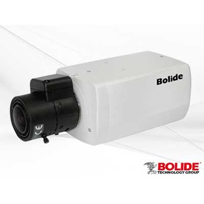 Bolide BC2002HQDNC 540 TVL colour box camera with IR-cut filter