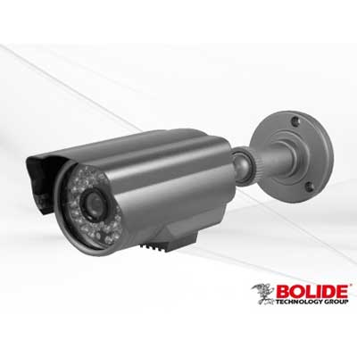 Bolide BC3635 600 TVL 3-axis In/outdoor Day & Night IR Camera