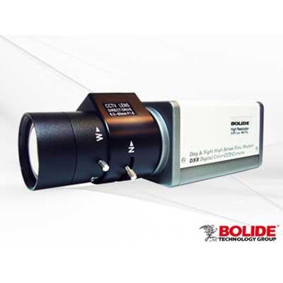 Bolide BC6002HDN-12-24 620 TVL Day & Night Box Camera