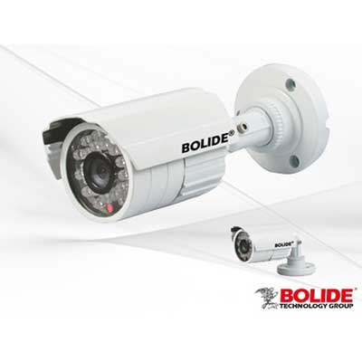 Bolide BC6035H 480 TVL day & night 3-axis weather resistant IR camera